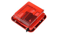 Dragon Hobby RADIO BOX FOR 12004 P12003003 for 12003 CHALLENGER 1300GS260 Exceed Racing Gas Boat parts