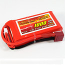 Giant Power DINOGY SPORT 3S/ 11.1V 1000mAh 30C T plug RC Airplane Model Lipo Battery