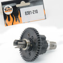 DHK 8381-210 Center Differential Set