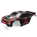 JLB Racing CHEETAH 1/10 Brushless RC Car Monster Trucks 11101 Car Shell Canopy EA1025