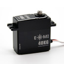 E-MI A2-FC10 40KG Large Torque Extended Type Coreless Digital Servo