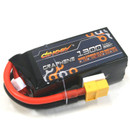 Giant Power DINOGY GRAPHENE 65C SERIES 4S 14.8V 1300mah 1500mah 1800mah 65C Lipo Battery with XT60 PLUG for FPV Racing Drone