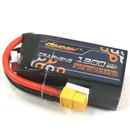 Giant Power DINOGY GRAPHENE 65C SERIES 5S 18.5V 1300mah 1500mah 65C Lipo Battery with XT60 PLUG for FPV Racing Drone