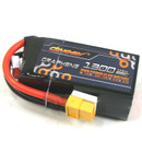 Giant Power DINOGY GRAPHENE 65C SERIES 6S 22.2V 1300mah 1500mah 65C Lipo Battery with XT60 PLUG for FPV Racing Drone