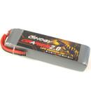 Giant Power DINOGY Graphene 2.0 70C 14.8V / 4S 5000mah 70C-140C Li-Po Battery with no plug for RC FPV  Racing