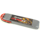 Giant Power DINOGY Graphene 2.0 70C 11.1V / 3S 6000mah 70C-140C Li-Po Battery with no plug for RC FPV  Racing, Car, Boat, Airplane