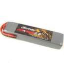 Giant Power DINOGY Graphene 2.0 70C 14.8V / 4S 6000mah 70C-140C Li-Po Battery with no plug for RC FPV  Racing,  Airplane