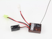 Himoto E18 MT-201RE 2 in1 ESC / Receiver