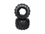 HSP 1/5 RC Car Parts 50016 Tires 2PCS for 94050 94051 94053