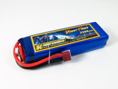 Giant Power 14.8V 4S 3300mAh 35C Lipo battery with T Plug