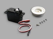 Volantex Servo Winch servo 3.5PA PS1313 fit for 791-2 Hurricane RC Yacht Sailboat Parts