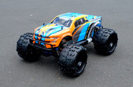 (New product Presale)  HSP 94972 1/8 Savagery Nitro Monster Truck