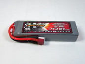 GIANT POWER LC-4S2600XT Lipo Battery 2600mAh 14.8V 70C T Plug