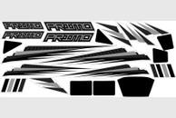 Dynam Primo DY8971 PRM-12 Decal