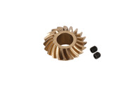 KDS Agile RC Helicopter Parts A7-70-095 Tail drive spiral bevel gear for Agile A7 A-700 Helicopter