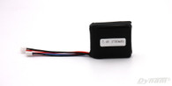 Radios Li-Po battery 7.4V 1750mAh for Gavin transmitter