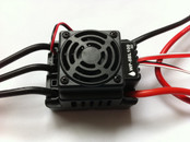 DHK H140 100A Brushless Hobbywing waterproof ESC