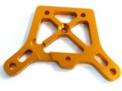 Himoto 1/8 RC CAR Parts M801 Alum Front Upper Susp Plate 1P