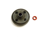 Himoto 1/8 RC CAR Parts M819 New F/R Ring Gear 820004 hardened version