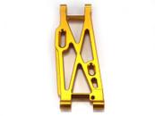 Himoto 1/8 RC UPGRADE CAR Parts M821 Alum Rear Lower Susp Arm 2P for XT/MT