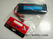 Dynam 14.8V 2600MAH 25C Lipo battery DY-6014