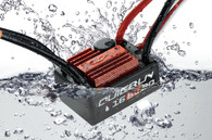 100% Original Hobbywing QuicRun 16BL30 30A All Waterproof Brushless ESC For 1/18 , 1/16 On-road / Off-road / Buggy / Monster RC Car