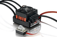 HobbyWing QuicRun All Waterproof 10BL60 60A WP 2-3S Lipo BEC Speed Controller Brushless ESC for 1/10 RC Car