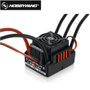 Original 100% Hobbywing QuicRun WP 8BL150 all waterproof 150A 1080A Sensorless Brushless ESC for 1/8  RC car / SCT / Monster