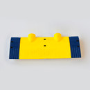 Dynam PBY Catalina Seaplane DY8943 Middle wing set (blue) CTL-03 RC Plane Parts