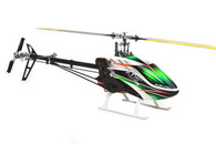 2014 KDS innova 450 FBL RC helicopter RTF version