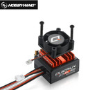 Hobbywing QUICRUN 10BL60 Sensored Brushless ESC (2-3S) for 1/10 RC Cars 30108000