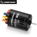 Hobbywing QUICRUN 3650 SD 10.5T G2 Sensored Brushless Motor (10.5T / 3600kv) 30404309 FOR 1:10 & 1:12 CARS & TRUCKS (SPORT)