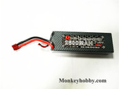JLB Racing 7.4V 2600mah 30C Lipo Battery