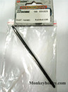 JLB Racing 1/8 41101 Climbing Car Parts ED1025 Pull Rod L139  1pc