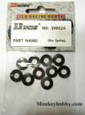 JLB Racing 1/8 Crawler RC Car Parts SW024 Disc spring 10pcs
