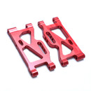 Wltoys 1/14 144001 RC Buggy RC CAR Upgrade Parts 14004-1 / 14004-2 Metal Rear Suspension Arms