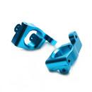 Wltoys 1/14 144001 RC Buggy RC CAR Upgrade Parts 14007-1 / 14007-2 Metal C Hub 2pcs