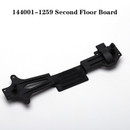 WLtoys 144001 1/14 RC Buggy car spare parts 1259 Second Floor Board