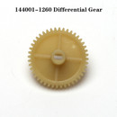 WLtoys 144001 1/14 RC Buggy car spare parts 1260 Differential Gear