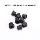 WLtoys 144001 1/14 RC Buggy car spare parts 1267 Front & Rear Pin Cap