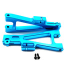 JLB Racing 1/10 parts EA1001 Metal upgrade parts Down Suspension Arms (Blue or Red)