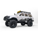 FMS EAZYRC 1:18 Patriot RTR version W/ 2.4GHz Transmitter and receiver, 2 * 7.4V 380mah batteries RC Car Truck EZY001RTR