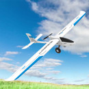 Volantex Ranger 2400 5 Channel FPV Airplane with 2.4 Meter Wingspan and Multiple Camera Mounting Platform (757-9) PNP