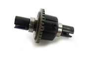 Himoto Racing 1/8 F/R Diff Gear Set 1P 820001 (only use for 1/8 XB, SC)