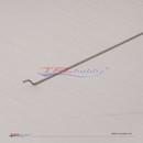 TFL  L=300mm  D=2mm Tie Rod 520B40 1pc for RC Boat parts