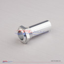 TFL Hobby L50, D=φ18, 26cc Exhaust Outlet 506B60 26CC Gasoline Engine Side Exhaust Pipe Exhaust Throat Gasoline Engine Parts