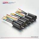 SSS 3660 1620KV / 2070KV / 2726KV Brushless Motor W/O Water Cooling