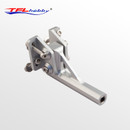 TFL 4.76mm*65mm Shaft Bracket upgrade Stinger 503B73 for TFL 1125 Smash Shark P1  TFL 1126 880mm Lucky OCT ( Patron Saint )