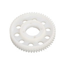 KDS Agile A5 RC Helicopter Parts A5-55-028 Main gear 66T