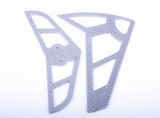 KDS Carbonfiber stabilizer FG  1208-70